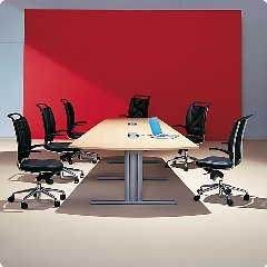 bretford meeting table